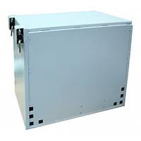 Шкаф антивандальный 7U, глубина 450мм