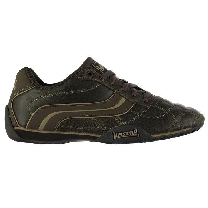 Кроссовки Lonsdale Camden Mens Trainers