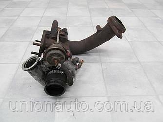 Турбіна 2.3 JTD Fiat Ducato 2002-2006