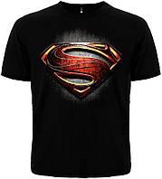 "Футболка Superman ""Man of Steel"", Размер M"