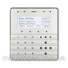 INT-KSG-SSW сенсорная клавиатура, фото 2