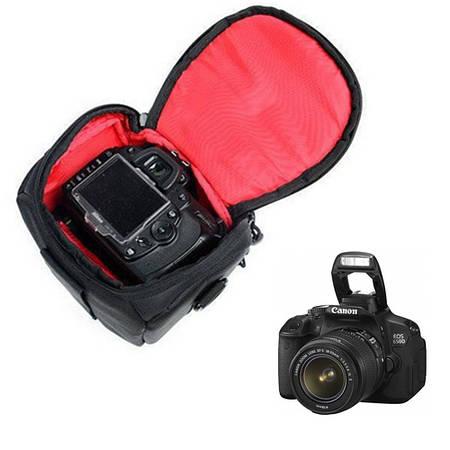 Чехол на фотоаппарат Nikon Canon