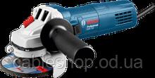 Углошлифмашины до 1.5 кВт PWS 750-125