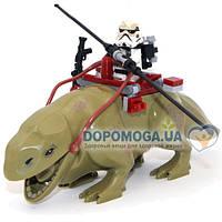 Минифигурка Dewback Sandtrooper