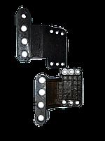 Кронштейн Ф80-3001011 крепления гидроцилиндра ЦС-50