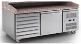 Стол холодильный для пиццы Rauder SRP Z1610TN