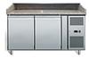 Стол холодильный для пиццы Rauder SRP Z2600TN