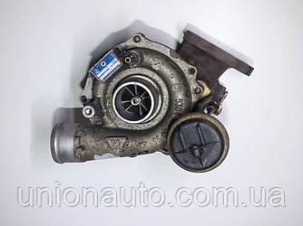 Турбіна 2.0 JTD Fiat Ducato 2002-2006
