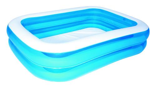 Надувной бассейн Bestway 54005 б/у