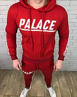 Спортивный костюм PALACE D2842 красный