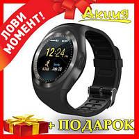 Умные часы Smart Watch Smart Y1