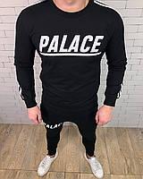 Спортивный костюм PALACE D2843 черный
