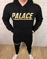 Спортивный костюм PALACE D2844 черный