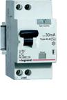 RX³ Дифференциальный автомат 1П+Н C 16A 30mA-AC