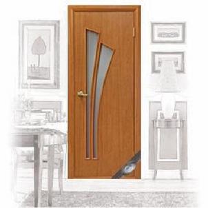 Межкомнатные двери Новый Стиль коллекция Модерн экошпон