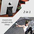 Универсальная защитная стойка Promate gripMate Black, фото 4
