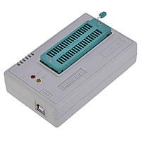 MiniPro TL866CS USB программатор микросхем EPROM, EEPROM, Flash и микроконтр-в