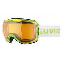 Маска Uvex Downhill 2000 Race