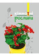 Кімнатні рослини. Енциклопедичний довідник-порадник.  Анна Якубовська