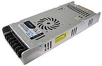 Блок питания 300Вт 5В 60А негерметичный (Slim) для подключения оборудования, фото 1