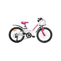 "Велосипед Avanti SONIC 20"" (6spd)(9"") 2018"