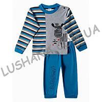Детский костюм Ослик на рост 80-86 см - Интерлок