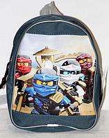 Детский рюкзачек Ниндзяго