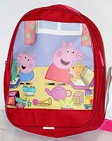 Детский рюкзачек Свинка Пеппа