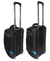 Комплект дорожных сумок на колесиках Catesigo 2 шт