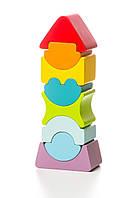Гибкая башня LD-8, балансир