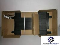Радиатор кондиционера Volkswagen Caddy 2011-2015, фото 1