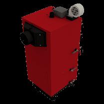 Мощный котел длительного горения Altep Duo Plus (КТ-2Е) 250 кВт, фото 3