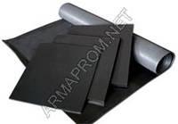 Резиновая пластина маслобензостойкая NBR (МБС)
