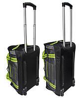 Комплект дорожных сумок на колесах 2 шт