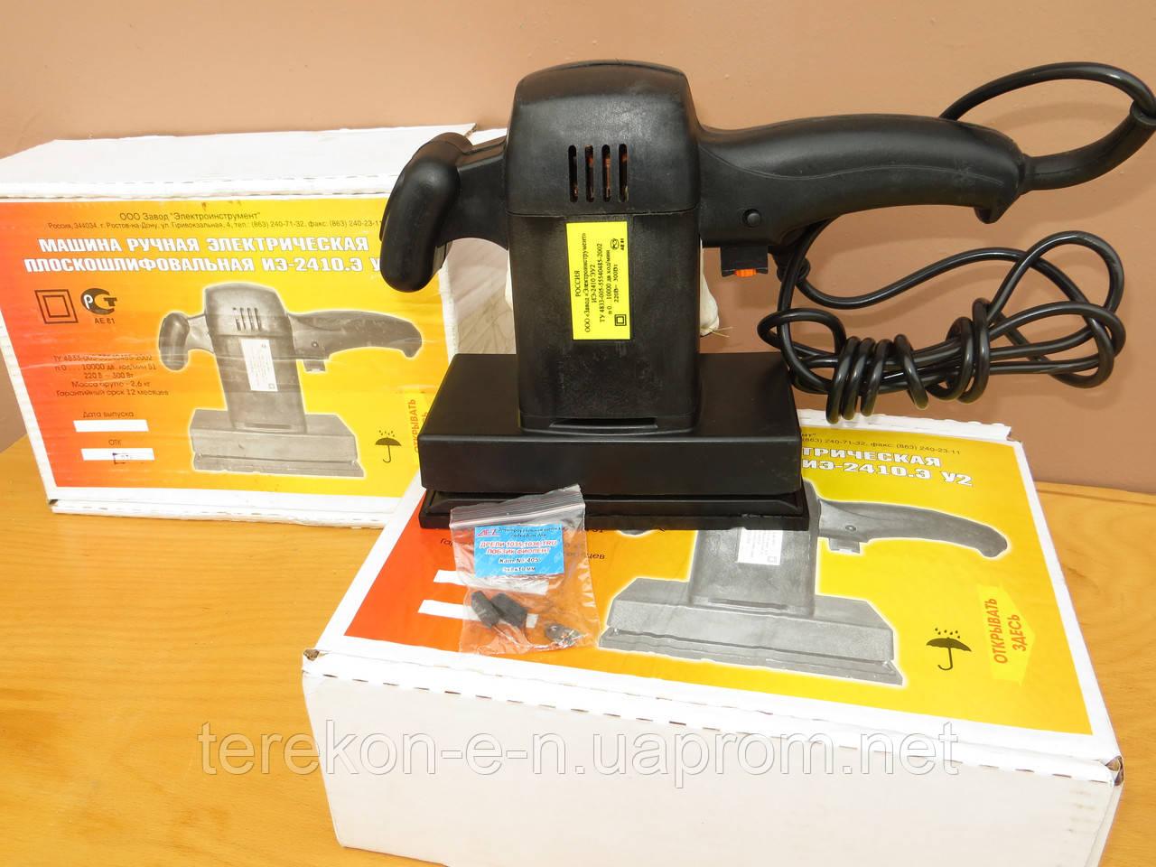 Вібраційна машина ИЭ-2410.ЕУ2 ростовська