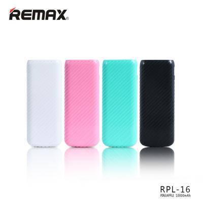 Power Bank Remax Pineapple RPL-16 10000mAh