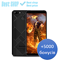 "Blackview S6, 2+16 Гб, 4180 mAh, 5.7"" HD+"