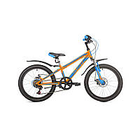 "Велосипед Avanti SUPER BOY DISK 20""(6spd) 2018"