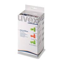 Противошумовые вставки uvex x-fit 2112.022
