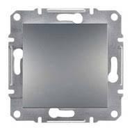 1-клавишный выключатель IP44 Schneider Asfora Бронза (EPH0100269)
