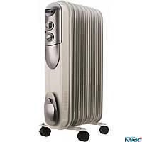 Электрический радиатор ELEMENT OR 0920-6 масляный обогреватель