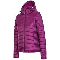 Куртка женская 4F H4Z17 KUD004 fiolet purpurowy  M S L e9af5369e51bd