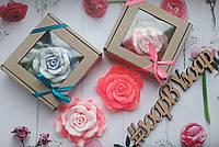 """Мило """"Троянда"""" в коробці, фото 1"""