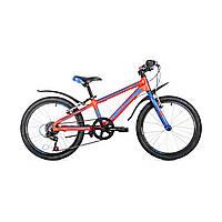 Велосипед Avanti TURBO 20(6spd) 2018