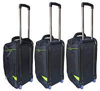Комплект дорожных сумок на колесиках Catesigo 3 шт