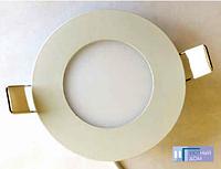 Светодиодный светильник Feron AL510 OL 3W 4000K