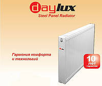 Стальной радиатор DayLux 22тип 500*600