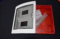 Бокс внутренний 16-х модульный Viko Lotus