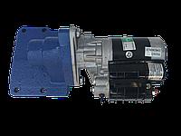 Переходник под стартер «ПДМ» (усиленный) + Стартер редукторный «Slovak» (12В 2,8кВт)