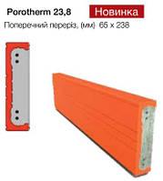 Перемычка Porotherm 23.8, фото 1
